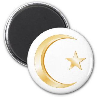 Islam Symbol Magnets