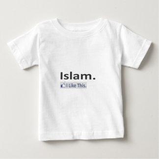 Islam… tengo gusto de esto playeras