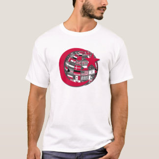ISLAM WORLD T-Shirt