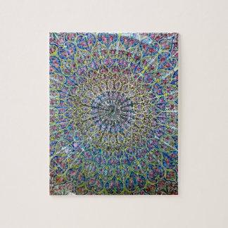 Islamic Art Puzzle