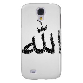 Islamic Calligraphy Samsung Galaxy S4 Case