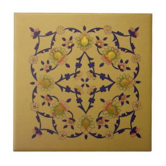 Islamic Design Tile