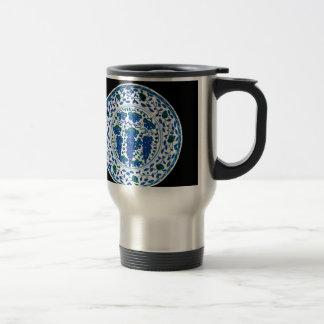 Islamic Design Travel Mug