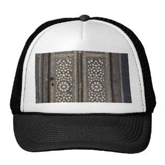 Islamic Doors Trucker Hat