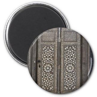 Islamic Doors Magnets