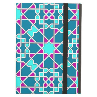 Islamic geometric pattern iPad Powis Case