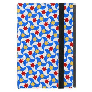 Islamic geometric pattern iPad Powis Case iPad Mini Case