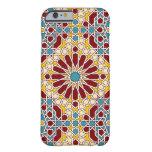 Islamic geometric pattern iPhone 6 case