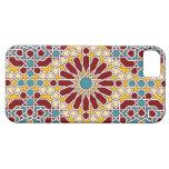Islamic geometric pattern iphone case iPhone 5 case