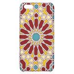 Islamic geometric pattern iphone case iPhone 5C cases