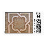 Islamic Iron works Design Stamp