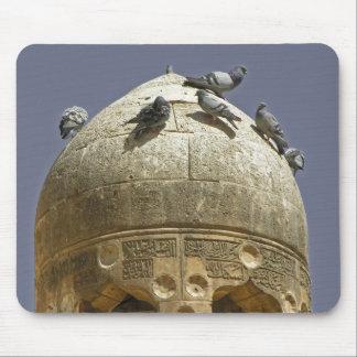 Islamic mosque minaret  mousepad