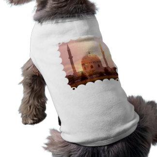 Islamic Mosque Pet Shirt