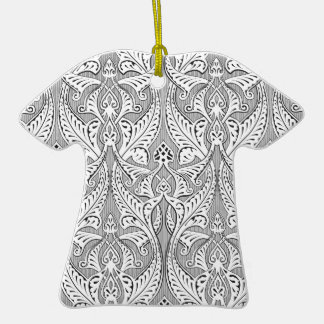Islamic Motif Backgorund Ornament