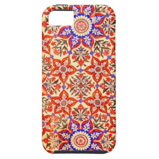 Islamic patterns Rawalpindi, Pakistan iPhone SE/5/5s Case