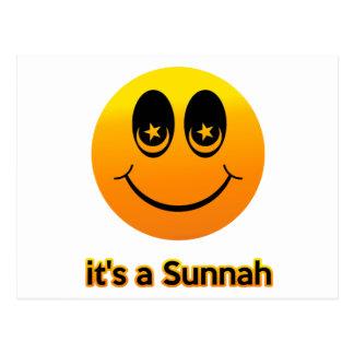 Islamic Postcard