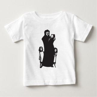 Islamic Refugee Baby T-Shirt