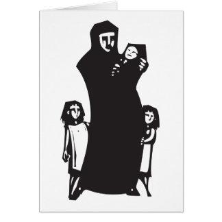 Islamic Refugee Card