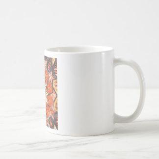Islamic Star design OTTOMAN PERIOD Coffee Mug