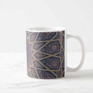 Islamic Starburst. Coffee Mugs