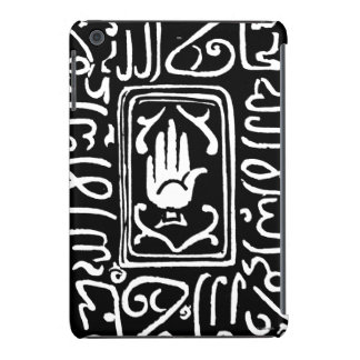 Islamic Symbol iPad Mini Retina Covers