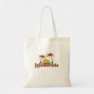 Islamorada. Canvas Bag