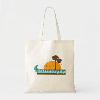 Islamorada. Tote Bags