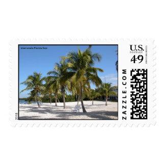 Islamorada Florida Keys Postage