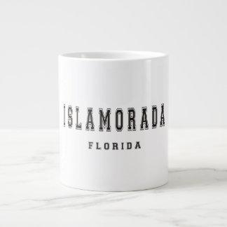 Islamorada la Florida Taza Grande