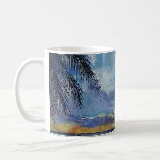 Islamorada Sunset Coffee Mug