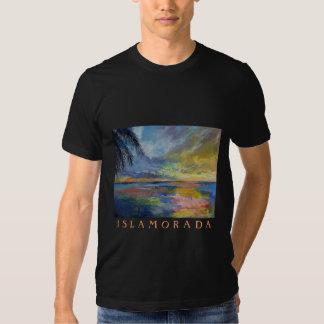 Islamorada Sunset T-Shirt