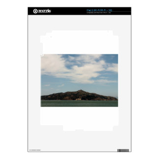 Island Across The Bay Skin For The iPad 2
