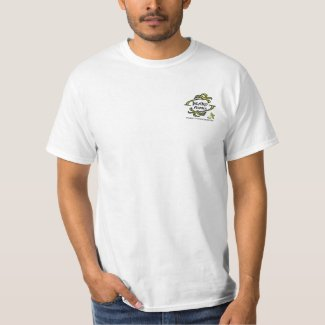 Island Adam Every Day a Vacation Basic T