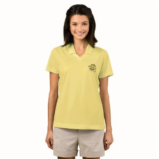 Island Adam Ladies Premium Polo