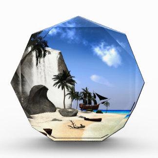 Island Award