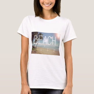 Island Beach Life T-Shirt