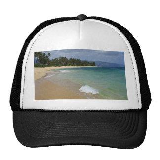 Island Beach Trucker Hat