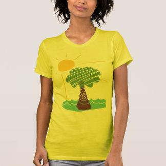 Island Breeze Summer Sun T-Shirt