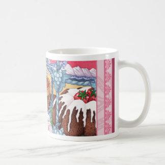 Island Cafe - Guava Chiffon Desert Coffee Mug