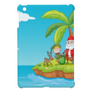 Island Case For The iPad Mini