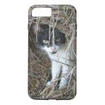 Island Cat at St. John iPhone 8 Plus/7 Plus Case