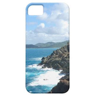 island coastline iPhone 5 cover