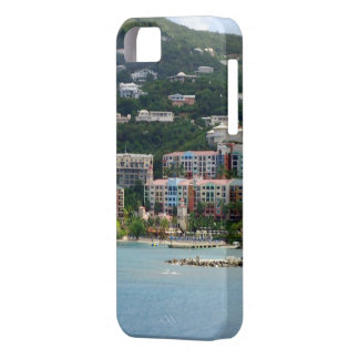 Island Color iPhone 5 Covers