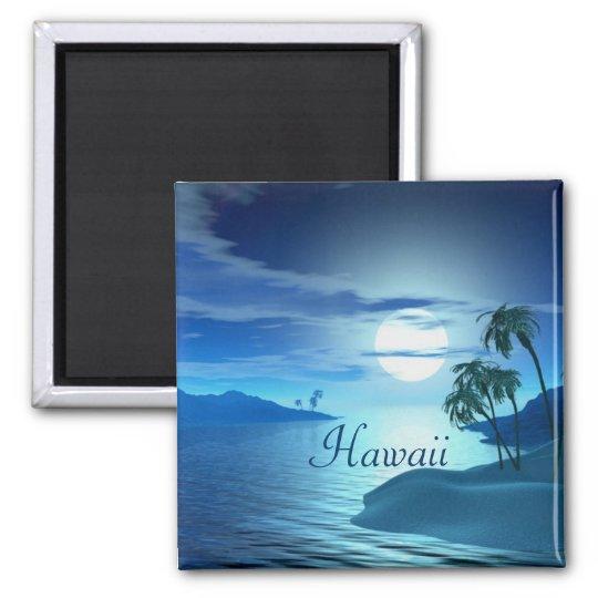 island cove-Hawaii Magnet