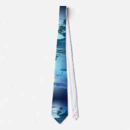 island cove neck tie