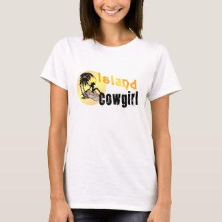 Island Cowgirl T-Shirt