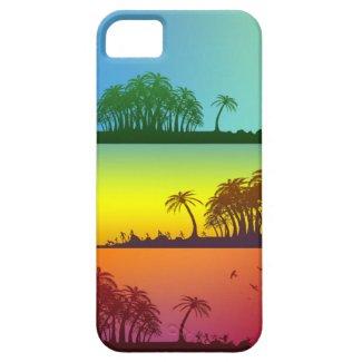 Island Danger iPhone 5 Covers