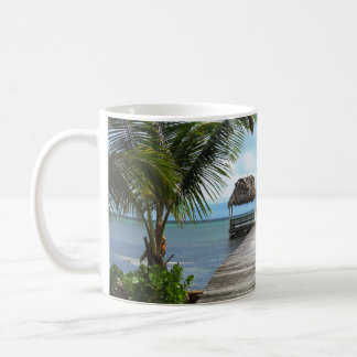 Island Dreams Coffee Mug