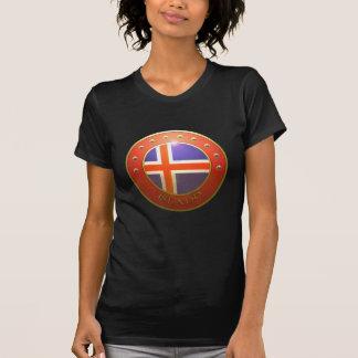 Island Flag T-Shirt