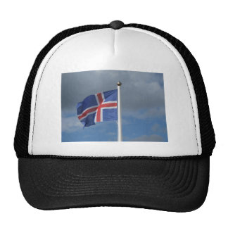 Island Flagge Cap